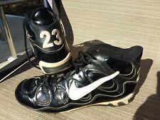 1990s Nike Original Air Jordan #23 Baseball Cleats Player Sample ? Taiwan. 10.5