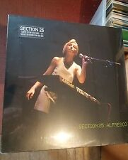 Section 25 Alfresco vinyl new