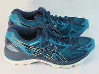 ASICS Gel Nimbus 19 Running Shoes Women's Size 9.5 US Excellent Plus Condition