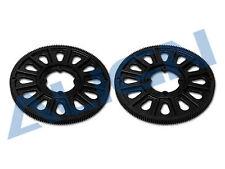 Align Trex 500 Main Drive Gear / 162T - Trex 500E / 500 ESP