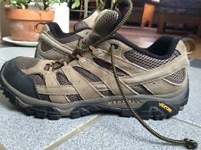 Merrell Moab Ventilator Hiking Shoes J06011 Size 12 Walnut