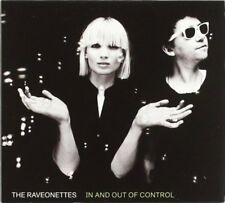 Raveonettes, The-in and out of control CD NUOVO OVP
