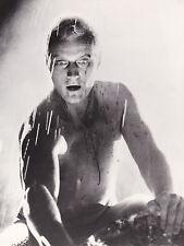 Rutger Hauer Blade Runner Ridley Scott Original Vintage 1982
