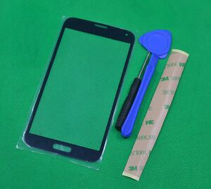 Front Outer Screen Glass/Digitizer for Samsung Galaxy S5 Neo SM-G903F G903W8