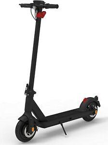 E-Scooter G4 ABE, Tretroller, mit Straßenzulassung (eKFV), Elektroroller Futura