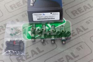 Injector Dynamics ID1300x 1300cc Injectors for Acura RSX K20 K20A2 K20A3 K20Z1