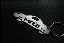 MR2 KEYRING ROADSTER TURBO GT TRD N CAR