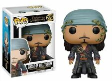 Pirates of The Caribbean 5 - Will Turner Funko Pop Vinyl Figure #275