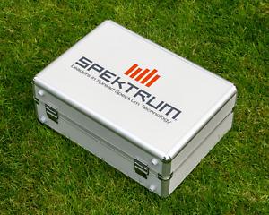 Spektrum Aluminium Transmitter Case -