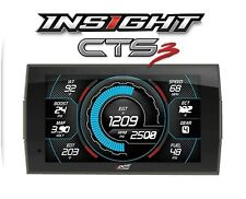 Edge Insight  84130-3 CTS3 Digital Gauge Monitor Fits GM, Ford & Dodge