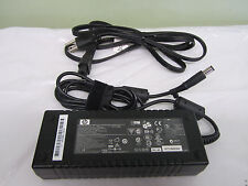 OEM HP TouchSmart 600-1000 Desktop PC series 19v 7.1a 135w AC Power Charger+Cord