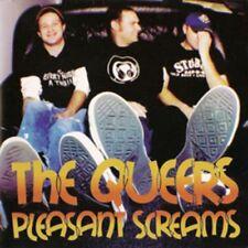QUEERS - PLEASANT SCREAMS   CD NEUF