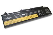 NOTEBOOK Akku BATTERIE 4400mAh für IBM Lenovo ThinkPad Edge T520
