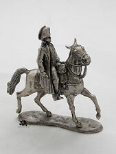 Figurine MHSP Original Napoléon 1er à cheval Bonaparte Empereur Empire Figuren