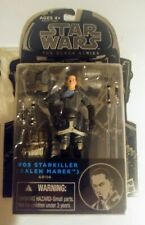 STAR WARS BLACK SERIES STARKILLER (GALEN MAREK) #05 UNLEASHED VINTAGE COLLECTION