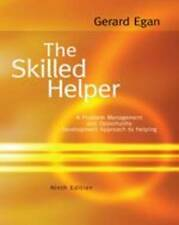 USED (GD) The Skilled Helper: A Problem Management and Opportunity-Development A