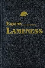 CHRISTINE KING, RICHARD A. MANSMANN - Equine Lameness - Very Good Condition!!