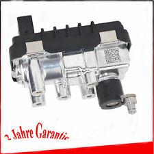 G125 / 712120 Turbolader Elektronik Steuergerät Für BMW 525d 530d E60 61 X5 E53