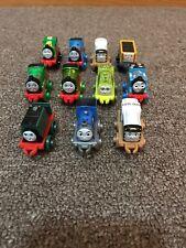 Thomas the Train - Mini Train Lot - Mattel
