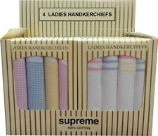 Unbranded Handkerchief Striped Scarves and Wraps for Women