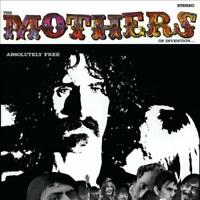 FRANK ZAPPA/THE MOTHERS OF INVENTION ABSOLUTELY FREE [50TH ANNIVERSARY EDITION]