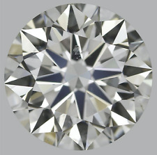 "DIAMANTE NATURAL FANCY YELLOW VS1 DE 0,33 ct - TALLA BRILLANTE "" IDEAL CUT """