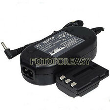 ACK-700 AC Adapter Charger CA-PS700 DR700 for Canon G9 G7 S55 S60 S70 S80 400D