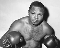 1956 Light Heavyweight Boxer ARCHIE MOORE Glossy 8x10 Photo Print Boxing Poster