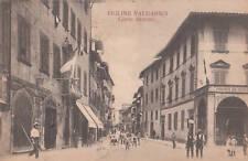 FIGLINE VALDARNO - Corso Averani  1923