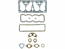 For 1964-1966 Jeep FC170 Head Gasket Set Felpro 88245HN 1965 2.2L 4 Cyl