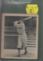 1939 PLAY BALL #16 JOHN PEACOCK NEW YORK YANKEES BK$20.00 C