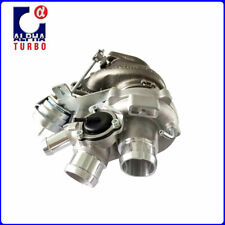 PREMIUM QUALITY LEFTSIDE TURBO TURBOCHARGER FORD F150 ECOBOOST 3.5L FORWARD AA