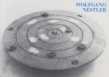 Wolfgang Nestler --- original firmado - 6#21a