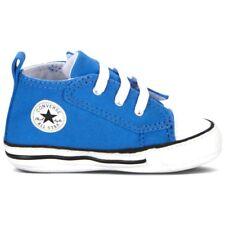 CONVERSE ALL FIRST STAR BABY CHUCKS EU 20 UK 4 ROT RED 88875 KRABBELSCHUHE