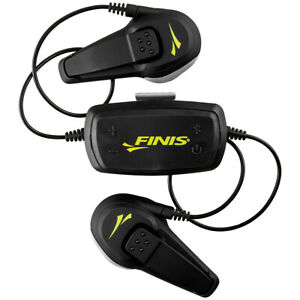 Finis Swim Coach Communicator Audio Transmission Equipment To Swimmers In Pool