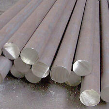 Steel Metal & Alloy Round Rods