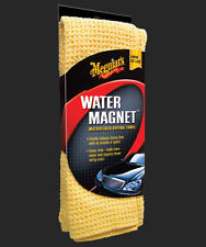 1 X MEGUIARS Water Magnet® Microfiber Drying Towel X2000 FREE SHIPPING AU WIDE