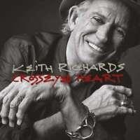 Crosseyed Cuore : Keith Richards Nuovo CD Album (4739400)