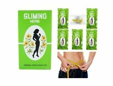 500 Bags Weight Loss - Slimmimng Tea - German Herb - Natural, Detox, Fast Slim