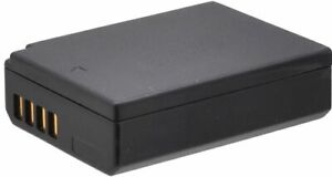 Xit XTLPE10 1850mAh Lithium Ion Replacement Battery for Canon LP-E10 (Black)