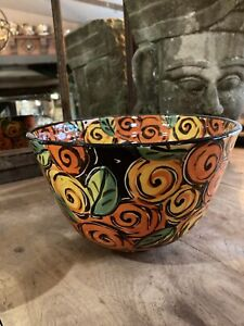 Beautiful Mary Rose Young Fruit/ Pasta Bowl