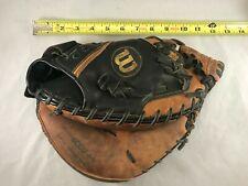 Wilson Right Handed Youth Catcher's Baseball Mitt Model A700