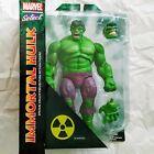 Immortal Rampaging Hulk Marvel Select Action Figure by Diamond Select