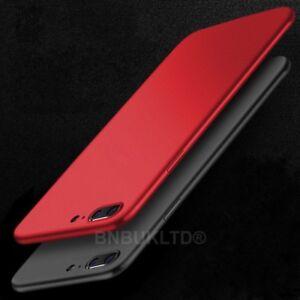 For OnePlus 5 (2017) Ultra Thin Slim Matt Hard Back Case Cover