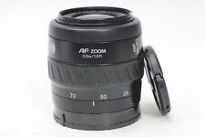 Minolta AF 35-70mm f3.5-4.5 Lens 35-70/3.5-4.5 Sony                         #970