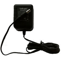 AC Adapter For Mattel Electronics Intellivision II 2 5872 Console Power Supply