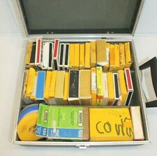 8mm Home Movie Lot 30+ Reels European & Home Vacations Family Life 1960s Vintage