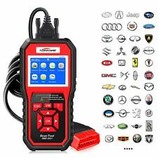 Konnwei Kw850 Professional Obd2 Scanner Auto Code Reader Diagnostic Check