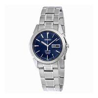 Seiko Men's SGG729 Titanium Bracelet Watch