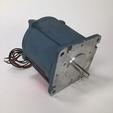 Superior Electric X250E synchronous motor 72RPM 120V 1PH NEW NMP